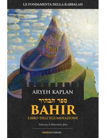 Bahir - Libro Dell'Illuminazione